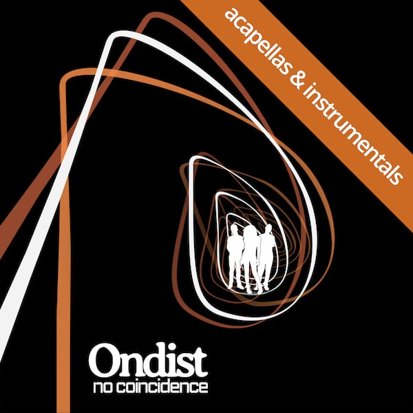 Ondist // Los Angeles based dreamtronica trio