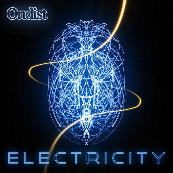 Ondist - Electricity Cover Art